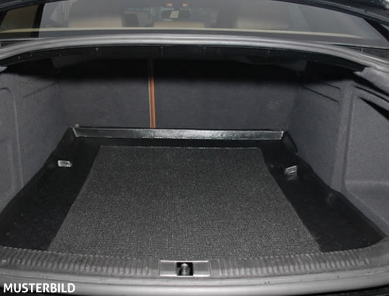 Antirutsch Kofferraumwanne für Toyota RAV4 2005-2012 Kofferraummatte