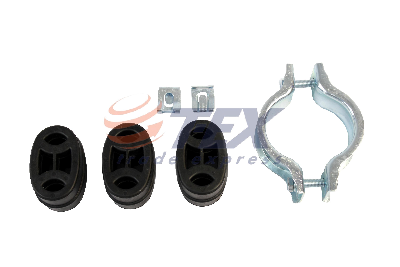 Montageware Endschalldämpfer Auspuff Saab 900 9-3 2.0 2.3i Endtopf